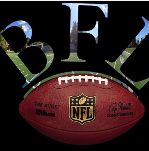 The Backyard Football League - The Highlander